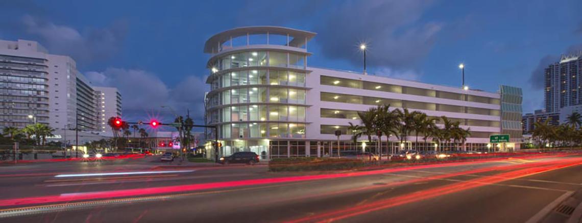 Miami Project December 2018 Miami Beach